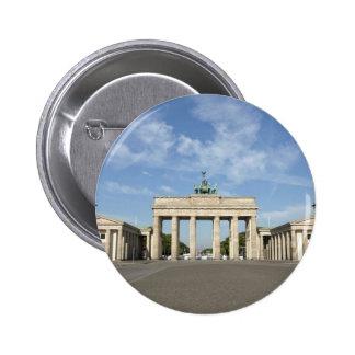 Puertas de Brandeburgo, Berlín Pins
