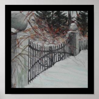 Puertas de Broadmoor Impresiones