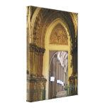 Puertas de la catedral - Ecuador Lienzo Envuelto Para Galerías