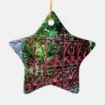 Puertas del campo de la fresa, Liverpool Reino Uni Ornamento Para Reyes Magos