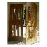 Puertas Postales