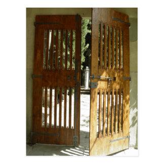 Puertas Postal