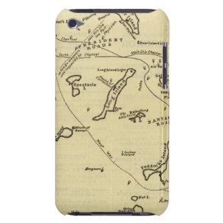 Puerto 2 de Boston Case-Mate iPod Touch Funda