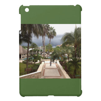 Puerto Aventuras, Mexico iPad Mini Cover