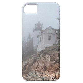 Puerto bajo, Maine iPhone 5 Funda