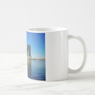 Puerto Baltimore del este Tazas De Café