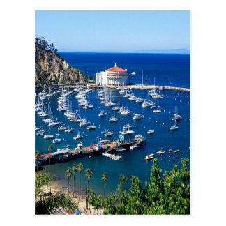 Puerto Catalina de Avalon Postales