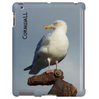 Puerto Cornualles Inglaterra de Charlestown de la Funda Para iPad