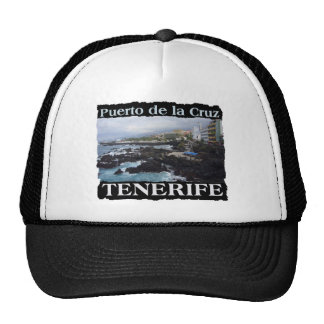 Puerto Cruz hat