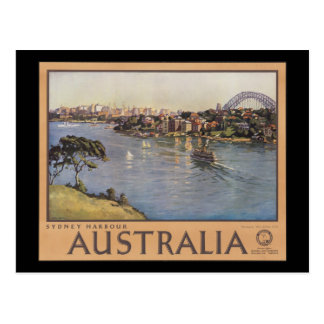 Puerto de Australia Sydney Postal