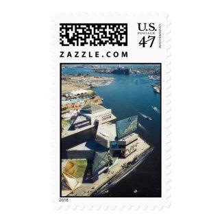 Puerto de Baltimore Sellos Postales
