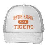 Puerto de Benton - tigres - alto - puerto de Bento Gorra