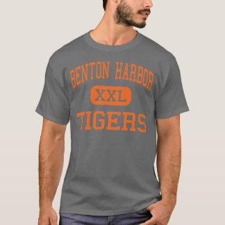Puerto de Benton - tigres - alto - puerto de Playera