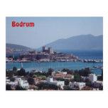 Puerto de Bodrum Postal