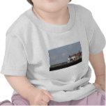 Puerto de Bosham Camiseta