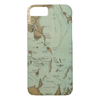 Puerto de Boston Funda iPhone 7