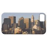 Puerto de Boston, Massachusetts iPhone 5 Carcasas