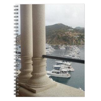 Puerto de Catalina Cuaderno