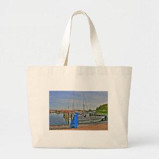 Puerto de Hiddensee Bolsas