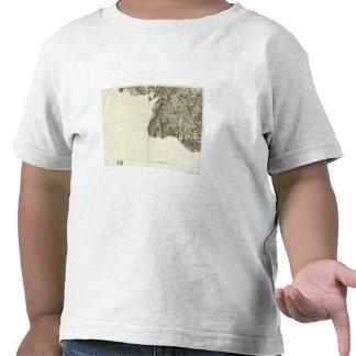 Puerto de Jean Piedde del santo Camiseta