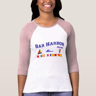 Puerto de la barra, YO Camisas