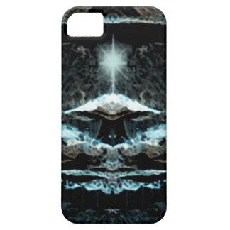 Puerto de la estrella iPhone 5 funda