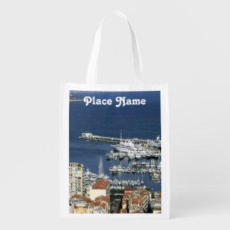 Puerto de Mónaco Bolsa Para La Compra