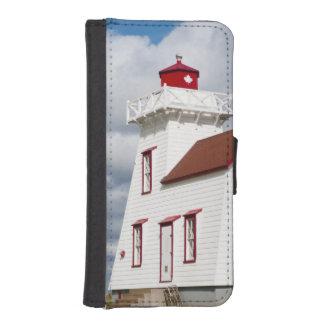Puerto de Rustico, Isla del Principe Eduardo. Billetera Para Teléfono