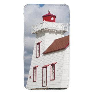 Puerto de Rustico, Isla del Principe Eduardo. Funda Para Galaxy S4