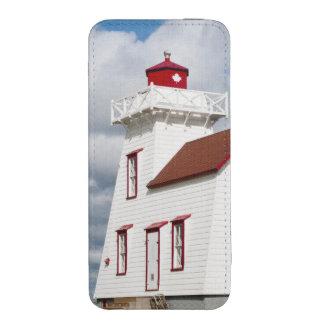 Puerto de Rustico, Isla del Principe Eduardo. Funda Para iPhone 5