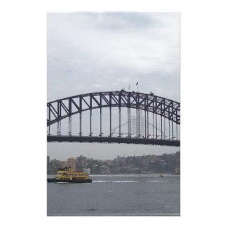 Puerto de Sydney Papelería