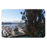 Puerto de Victoria Imanes Flexibles