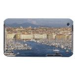 Puerto de Vieux iPod Touch Protector
