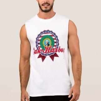 Puerto del roble, WA Camisetas Sin Mangas