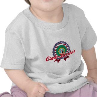 Puerto del roble, WA Camiseta