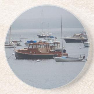 Puerto del sello, Maine Posavaso Para Bebida