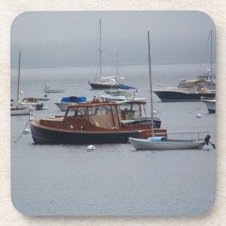 Puerto del sello, Maine Posavasos De Bebida
