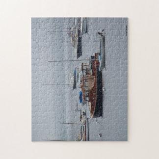 Puerto del sello, Maine Rompecabezas Con Fotos