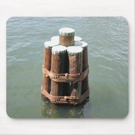 Puerto deportivo Baltimore Maryland Mousepad Tapete De Raton