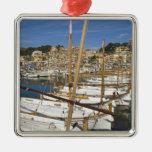 Puerto deportivo, Port de Soller, costa oeste, Mal Ornamente De Reyes