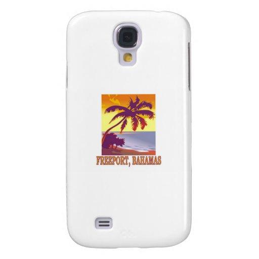 Puerto franco, Bahamas