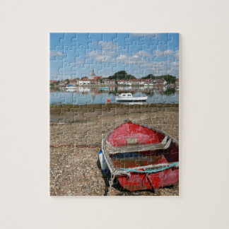 Puerto Inglaterra del atontamiento Bosham Puzzles Con Fotos