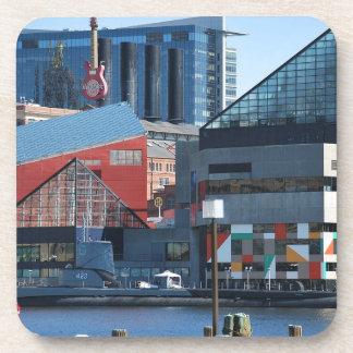 Puerto interno de Baltimore Posavaso