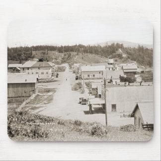 Puerto Orford O circa 1925 Alfombrillas De Raton