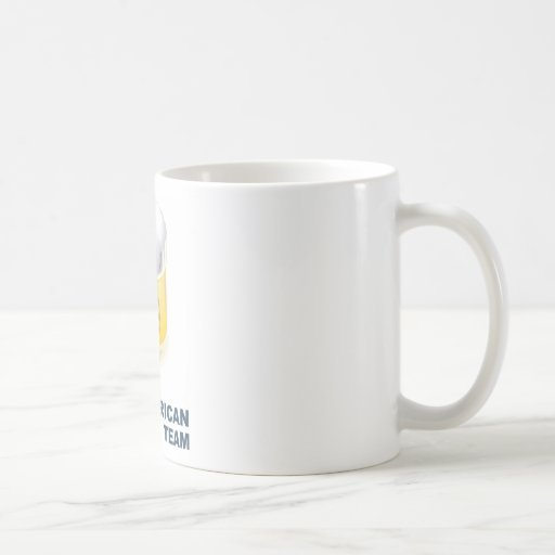 Puerto Rican Drinking Team Classic White Coffee Mug
