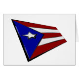 Puerto Rican Greeting Cards