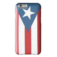Puerto Rican Flag Case for the NEW iPhone6!