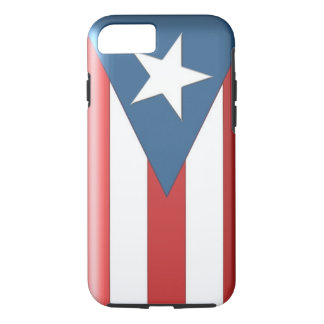 Puerto Rican Flag Case for the NEW iPhone 7!