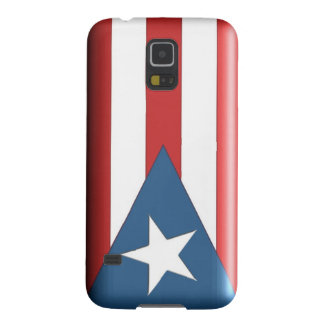 Puerto Rican Flag Case Samsung Galaxy S5 Cases For Galaxy S5
