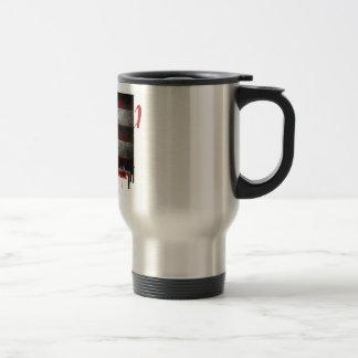 Puerto Rican Flag Coffee Coffee Mug